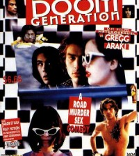 Cult Pics and Trash Flicks: The Doom Generation (1995)