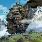 TIFF's Spirited Away: The Films of Studio Ghibli Review: Howl's Moving Castle (2004)