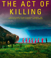 Subversive Saturday: The Act of Killing (2012) – NP Approved