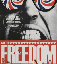 Subversive Saturday: Mr. Freedom (1969)