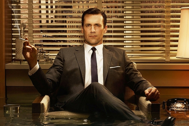 The Characters Of Mad Men And Drink That Best Res Them Posted Dr Grub Old Fashioned