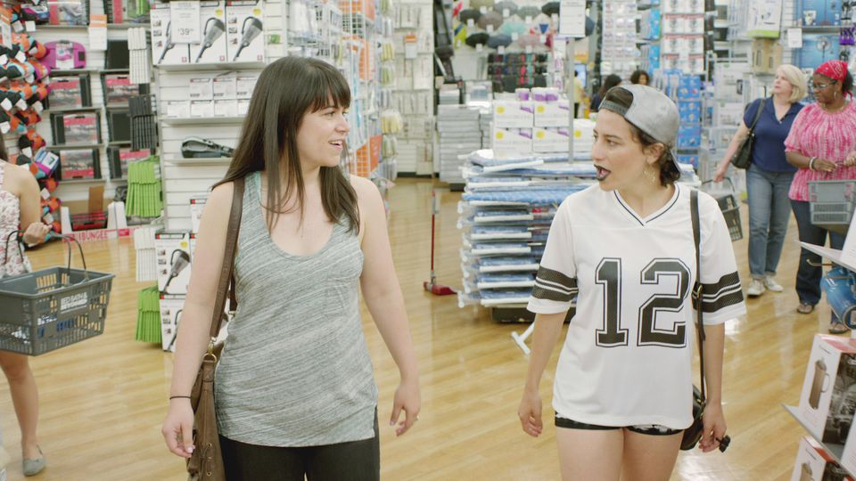 broad city in heat