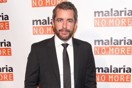 Jason Jones leaving The Daily Show