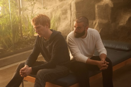 New trailer for Ex Machina