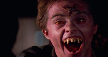 "Stephen Geoffreys, seen here as Evil Ed in ""Fright Night,"" will appear in person at Chiller Expo this weekend."